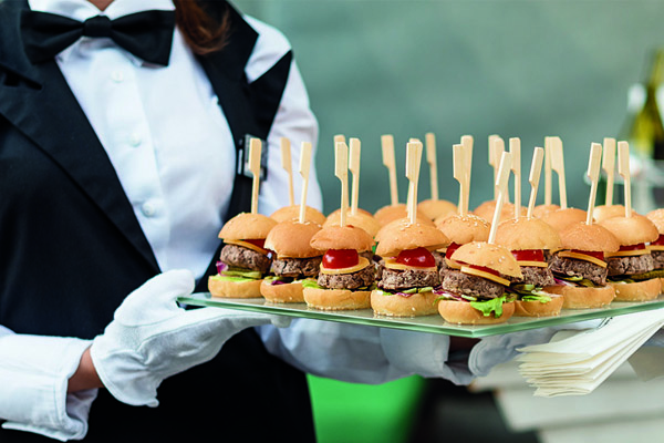 Catering Cocktails